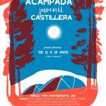 2ª Acampada juvenil Castillera