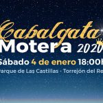 Cabalgata Motera Castillera 2020