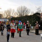 Carnaval castillero 2019