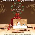 Concurso de felicitaciones navideñas Parque de las Castillas