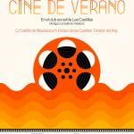 Vuelve el cine de verano a Las Castillas