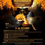 Halloween 2018 en Las Castillas