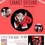 Este verano vuelven los títeres a las Castillas con la obra: «Cabaret ovejuno»