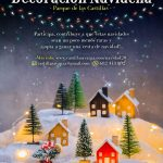 II Edición Concurso de decoración Navideña