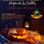Concurso de decoración Halloween 2020