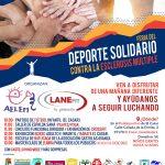 Evento solidario contra la esclerosis múltiple