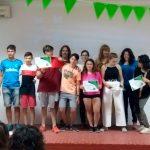 Ganadores I Edición concurso de cortos Parque de las Castillas