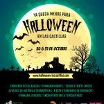 Halloween Las Castillas 2021