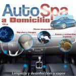 Lava AutoSpa