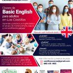 Clases de inglés en Las Castillas