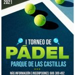 I Torneo de pádel Parque de Las Castillas