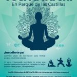 Nuevos talleres de Yoga & Tai chi