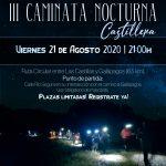 III Ruta nocturna Castillera