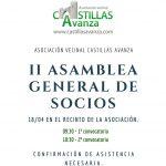 II Asamblea General